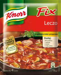 Fix Knorr Do Leczo 35G (4P)
